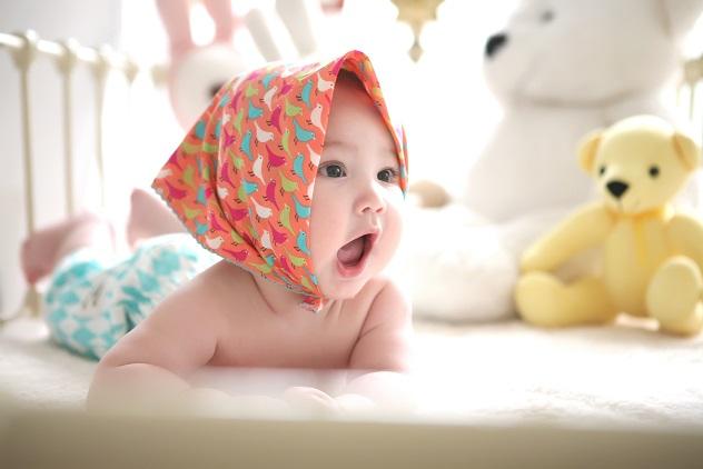 Бебешка кошара - как да я изберем