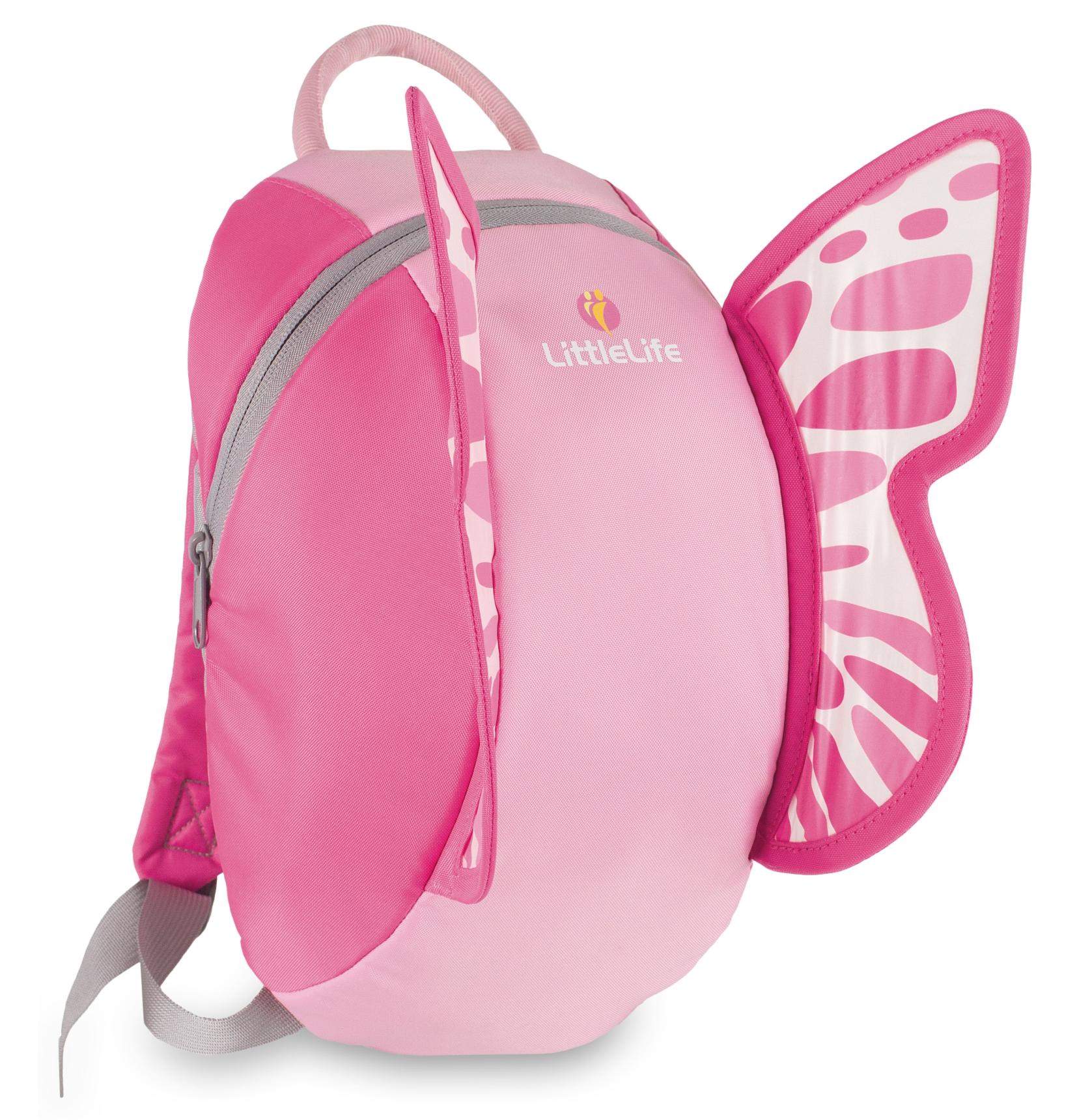 "2b164c547ce Информация за продукта. Детска раница ""Пеперуда"""